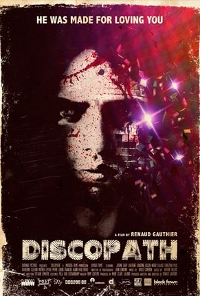 discopath poster