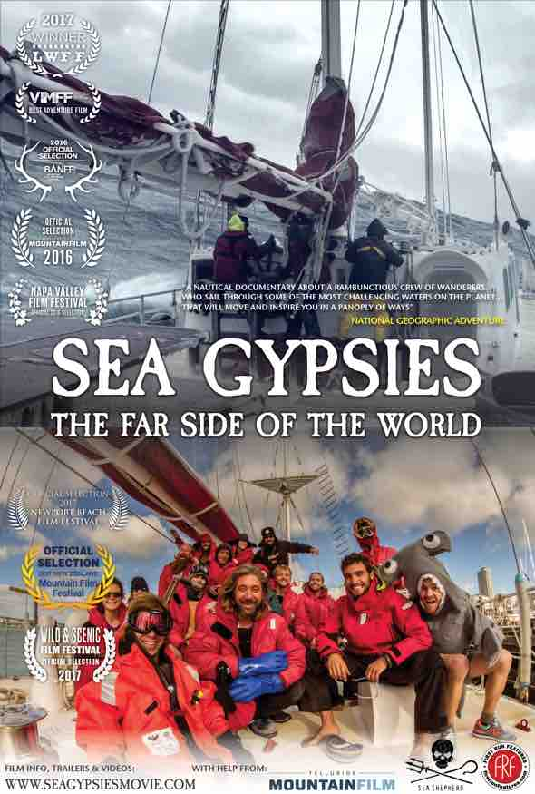 Sea Gypsies web